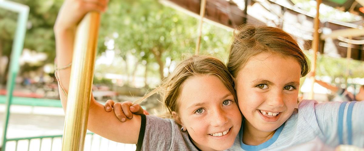 Best Summer Festivals for Toronto Kids 2019