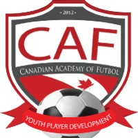 The Canadian Academy of Futbol