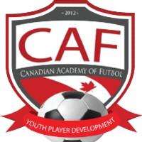 The Canadian Academy of Futbol