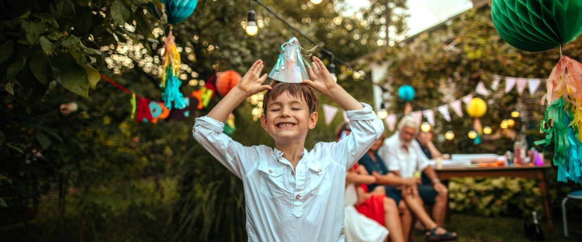 Great At Home Birthday Party Ideas For Toronto Kids Help