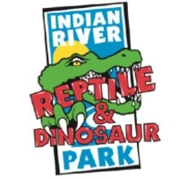 Indian River Reptile & Dinosaur Park