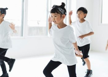 Top 10 Kids' Dance Studios in Toronto