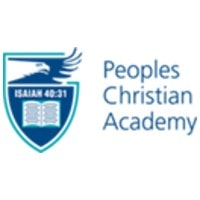 Peoples Christian Academy