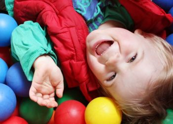 Best Indoor Playgrounds in Durham Region