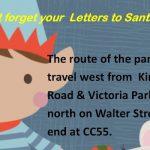 Events Calendar - Beaches Santa Claus Parade