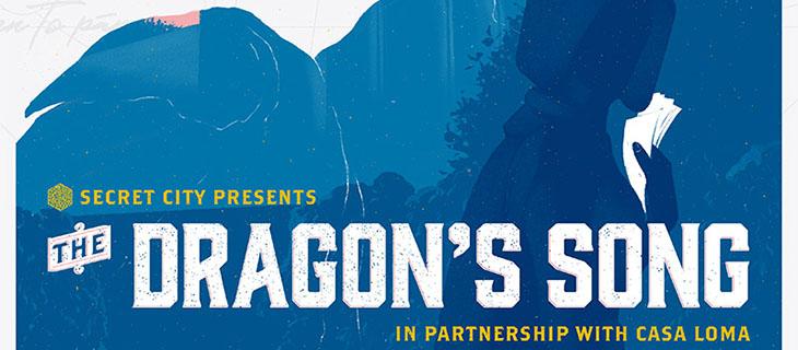 Escape Game: The Dragon's Song
