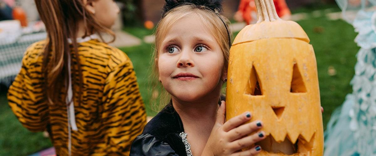 Ottawa Halloween Events – Help! We've Got Kids