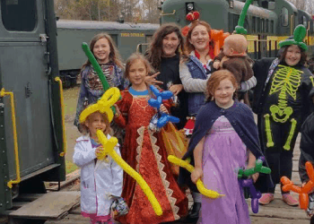 What To Do With Kids This Weekend in the GTA – October 19–20, 2019