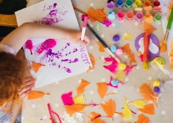 If Your Kid Loves Art, This Competition is for Them
