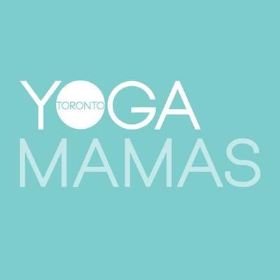 Toronto Yoga Mamas