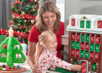 14 Amazing Advent Calendars That Aren't Chocolate