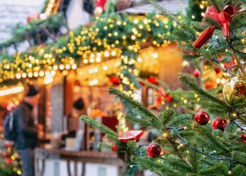Toronto's Best Holiday Markets and Christmas Craft Fairs 2019