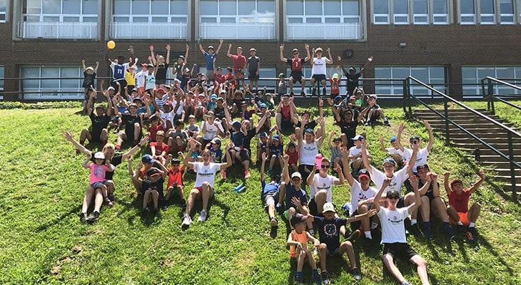 Camps: True North Summer Camp