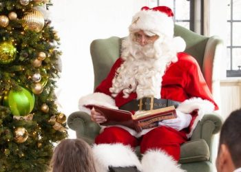 What To Do with Kids This Weekend in Toronto – December 14-15, 2019