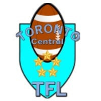 Toronto Central Touch Football League