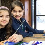 Saturday Art Classes at the McMichael