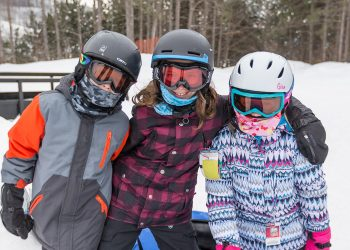 Best Winter Resorts and Weekend Getaways for Toronto Families