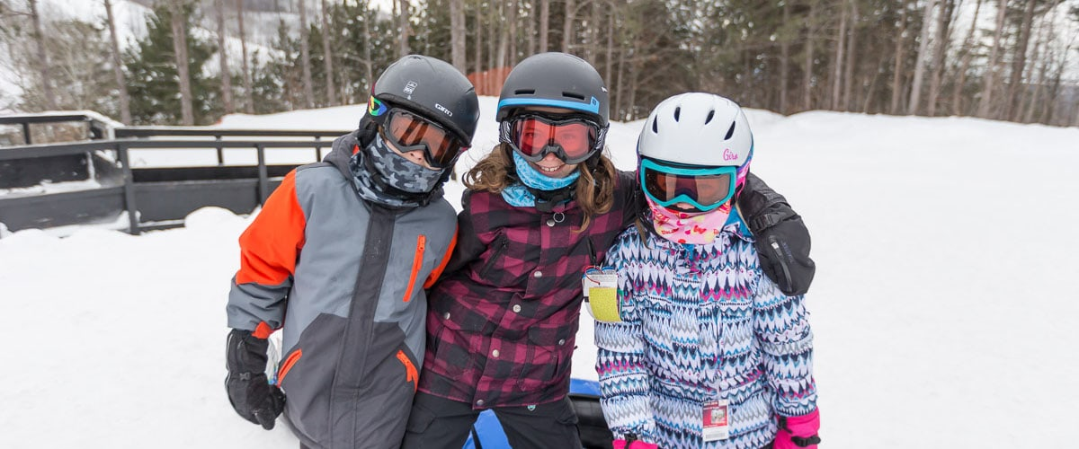 Best Winter Resorts for Families