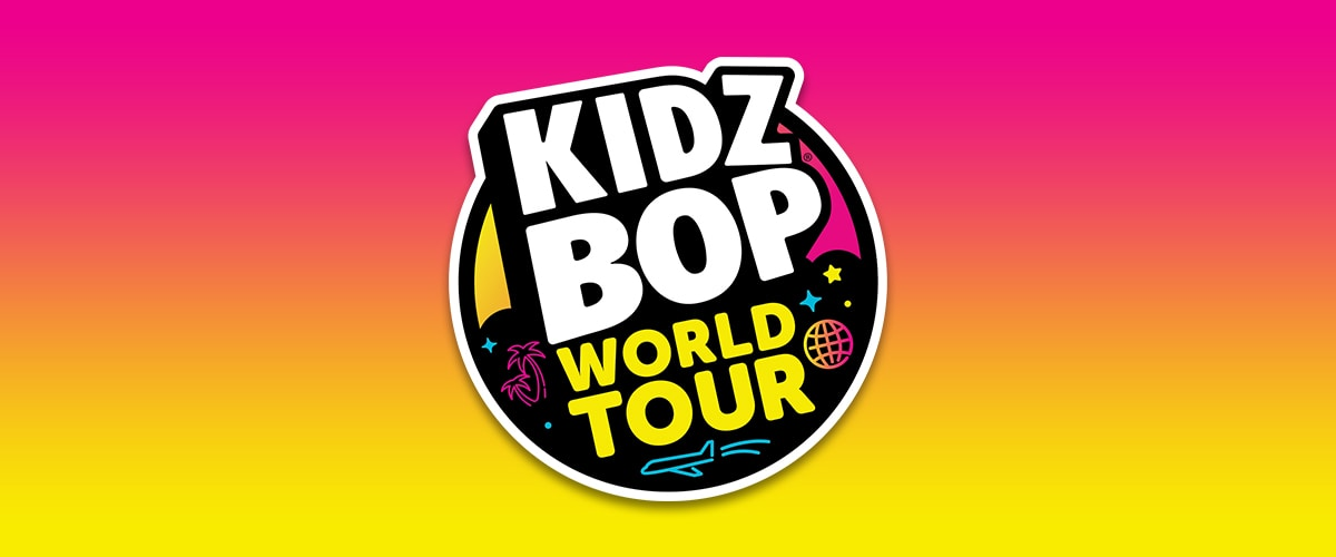 Contest: Win Tickets to the 2020 Kidz Bop World Tour in Toronto