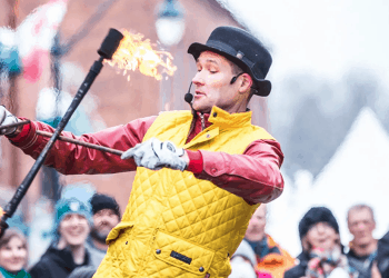 What To Do With Kids This Weekend in the GTA – January 25–26, 2020