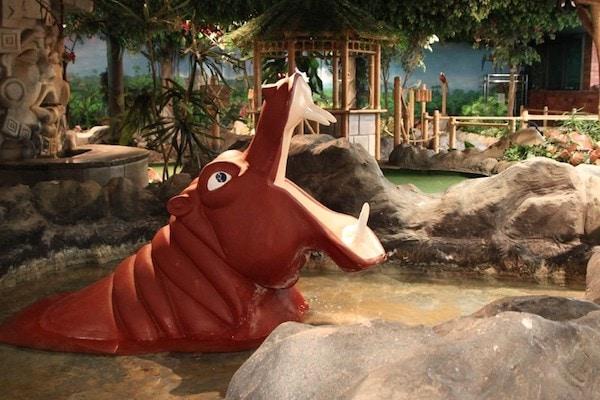 Best Winter Resorts for Families: Nottawasaga Resort