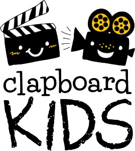 Clapboard Kids Film Workshops
