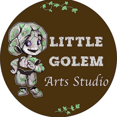 Little Golem Arts Studio