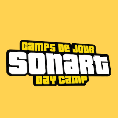 Sonart Day Camps