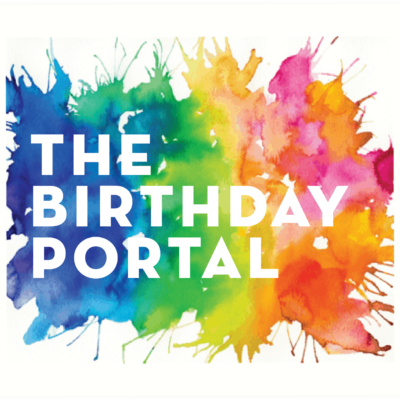 The Birthday Portal