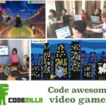 Codezilla Workshops