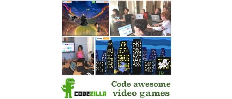 Codezilla Workshops