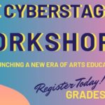 Electric Moon Cyberstage Workshops