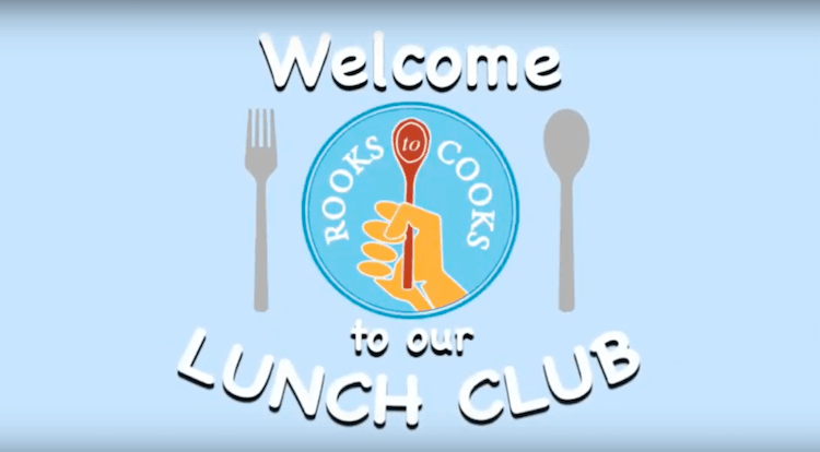 Rooks To Cooks Lunch Club