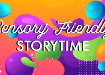 Sensory Friendly Storytime