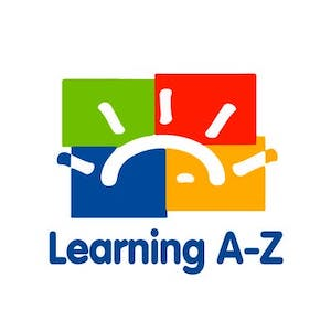 Learning A–Z (Raz-Kids and Headsprout)