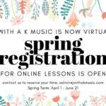 Free Online Music Classes
