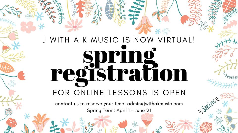 Free Online Music Classes