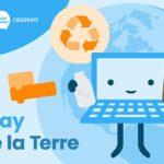 Event: Build a Recycling Video Game for Earth Day