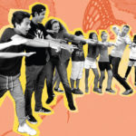 The Second City Online 5-Day Camp