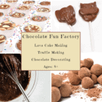 Kids Chocolate-Making Workshops