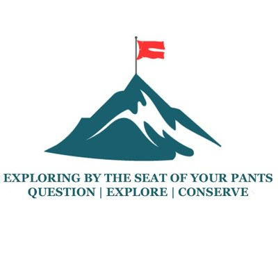 Exploring By the Seat of Your Pants