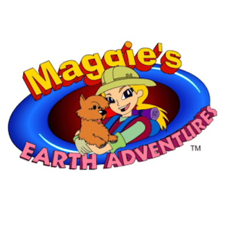 Maggie's Earth Adventures