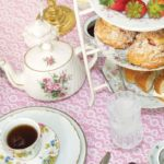 Event: Mother's Day Tea