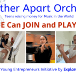 Event: Together Apart Orchestra