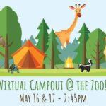 Event: Toronto Zoo Virtual Campout