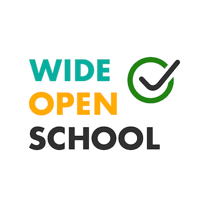 Wide Open School