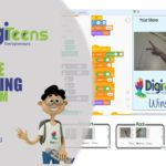DigiTeens Virtual Summer Camp
