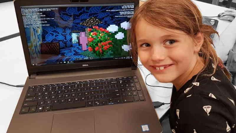 Artech Virtual Minecraft Camps