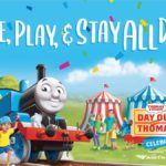 Event: Thomas Ride at YDHR