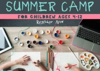 Contemporary Canadian School of Art Virtual Art Summer Camp